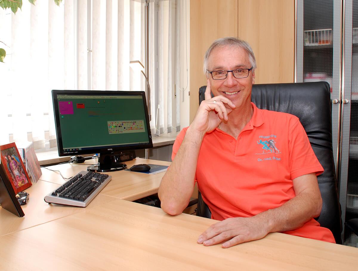 Dr. med. Christian Rülke