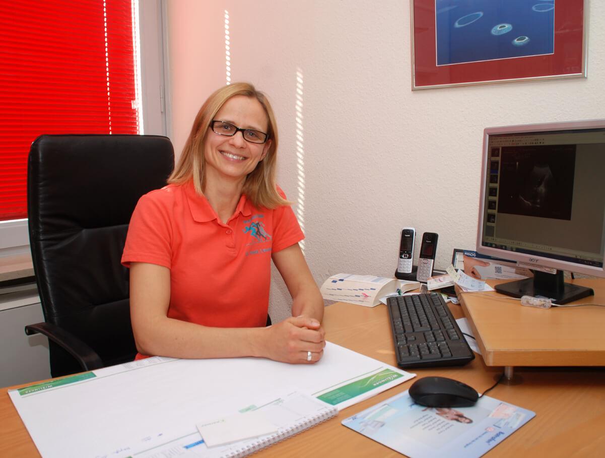 Dr. med. Felizia Laurent