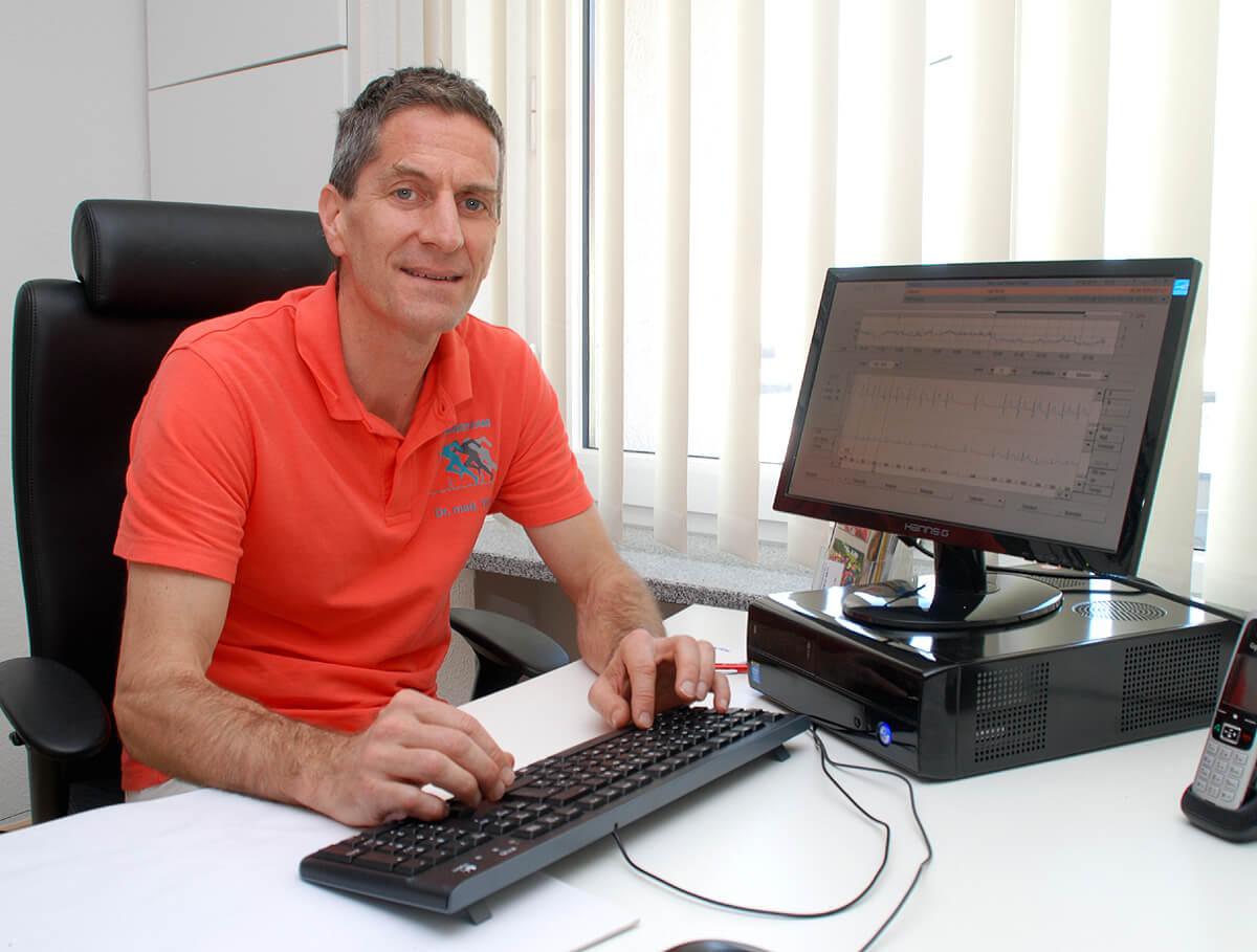 Dr. med. Dominik Thaler